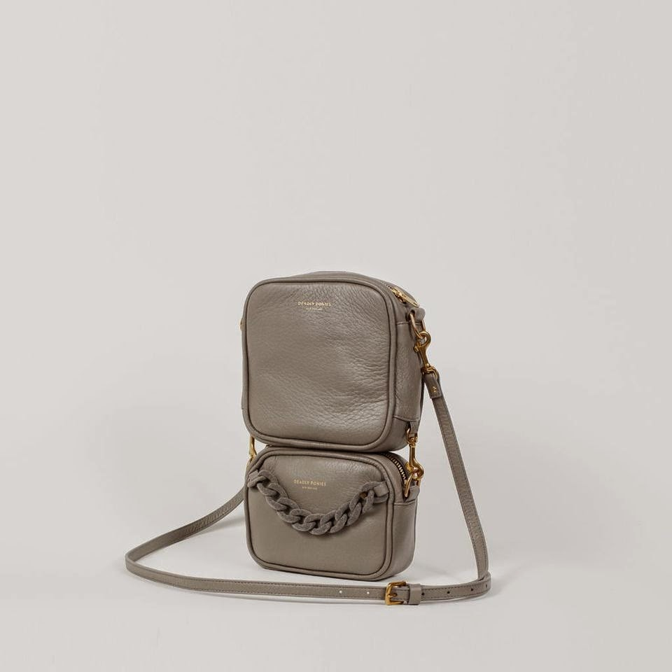 2. This Deadly Ponies Bag